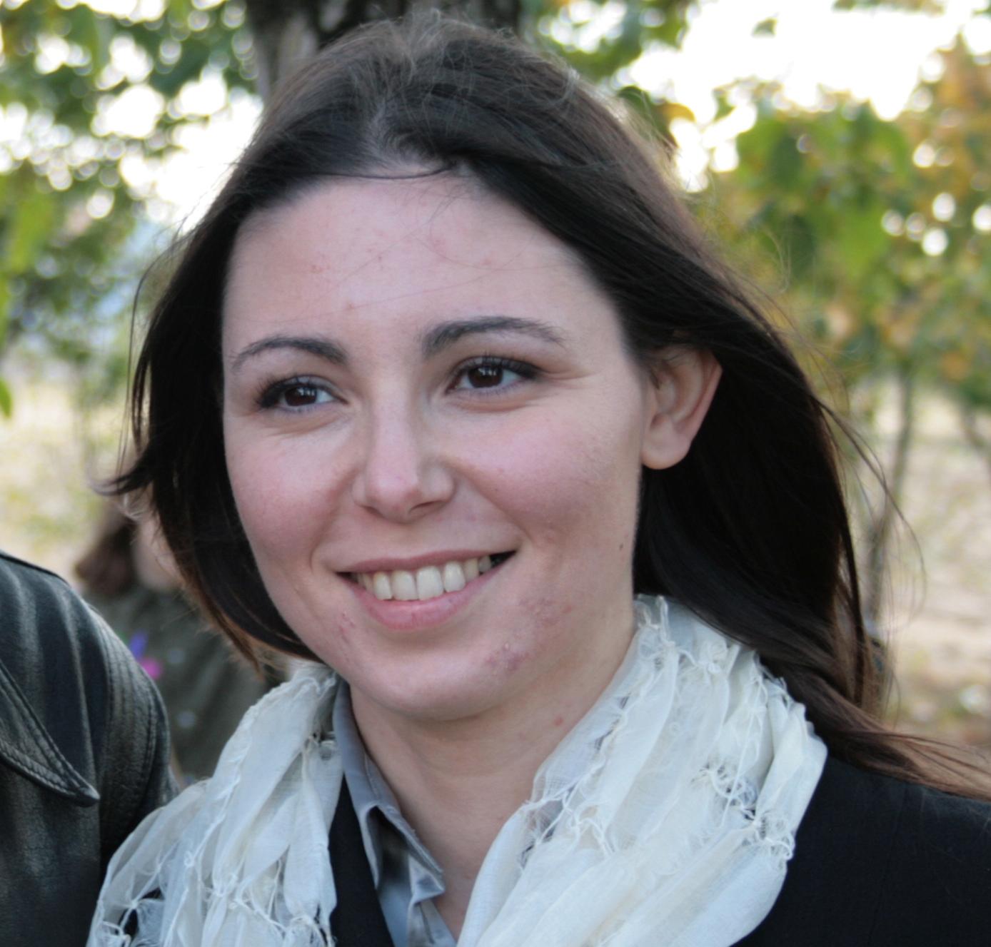 Milena Bigatto