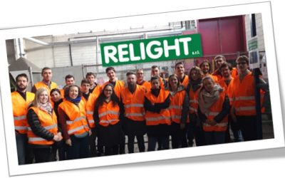 """AWARE Workshop – """"Welcome to Weeeland and Relight"""""""